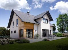 Schlüsselfertige Häuser bis 200.000€
